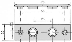 Laippa 20x70 cc50